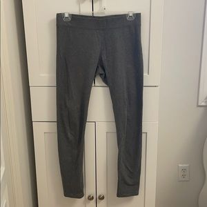 Grey Aerie Soft and Stretchy Cotton Leggings